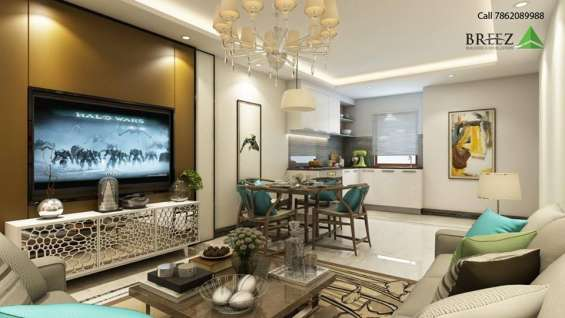 2 bhk falts sohna road gurgaon