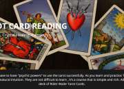 Tarot card prediction by date of birth