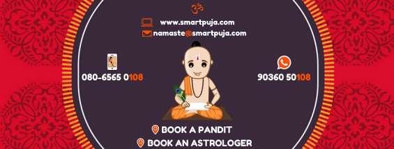 Pandit in bangalore, purohits in bangalore | book online pandit
