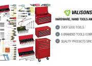 Looking for Hand Tool? – visit leading manufacturer Valisons & co.