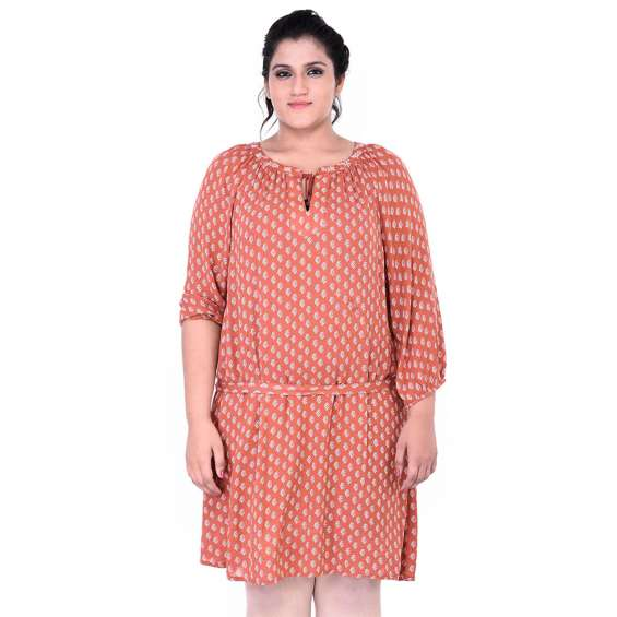 Upto 60% off on new arrival plus size clothing   oxolloxo