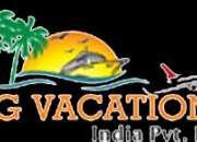 Holidays on Easy Instalments – Domestic & International