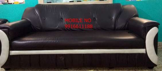 Huge sofa set for home and office use