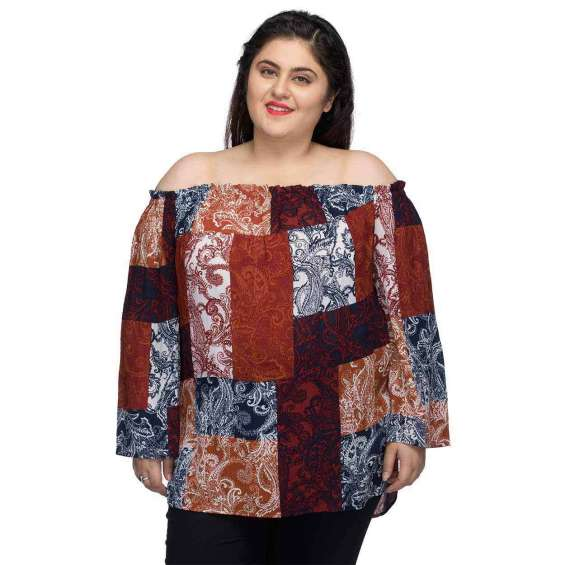 Pictures of Shop your comfort! plus size clothing collection online at oxolloxo 13
