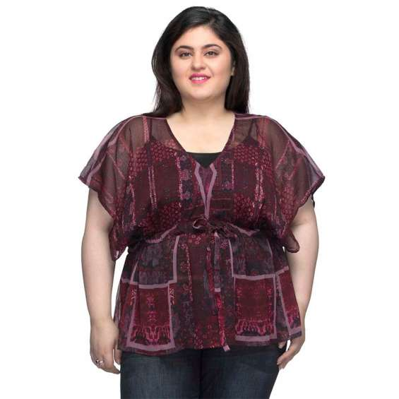 Pictures of Shop your comfort! plus size clothing collection online at oxolloxo 19