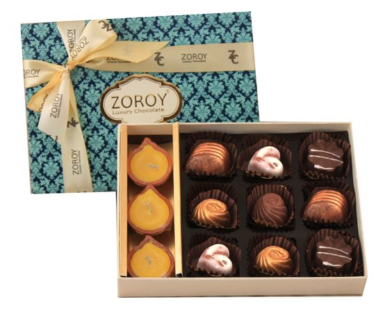 Buy online deepawali chocolate gifts @ zoroy