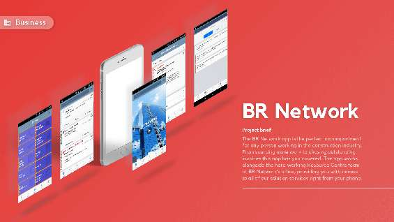 Br networks