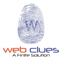 Webclues infotech logo