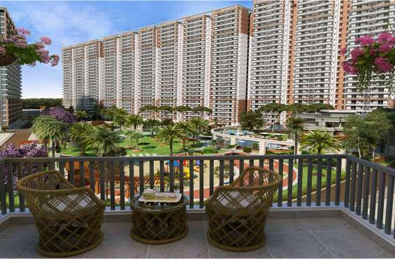 Pictures of Ace city,ultra modern ready to move 3 bhk flats call | 9268-300-600 5
