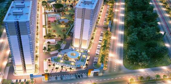 Pictures of Ace city,ultra modern ready to move 3 bhk flats call | 9268-300-600 2