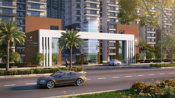 Pictures of Ace city,ultra modern ready to move 3 bhk flats call | 9268-300-600 3