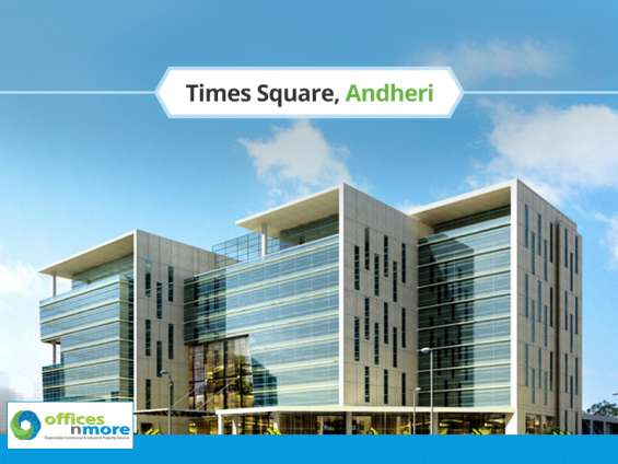 Get the best & affordable office space in andheri east from officesnmore