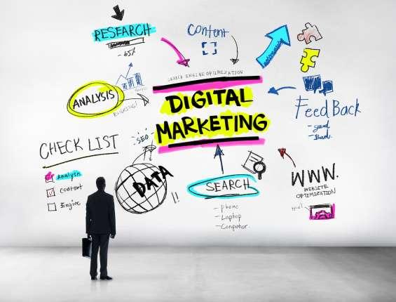 Leading digital marketing company in delhi - webmindtechnology