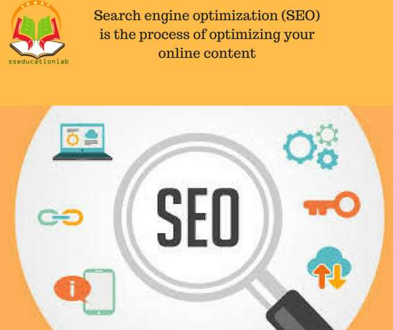 Sseducationlab- the best online tutorial for digital marketing