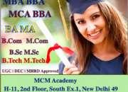 Mcm academy providing top online education in delhi.