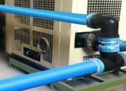 ALUMINIUM PIPE FOR COMPRESSED AIR | PNEUMSYS ADVANCE ENERGY SOLUTIONS