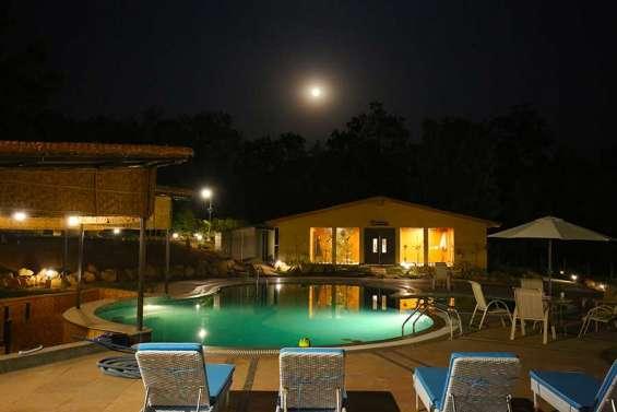 Sitabani jungle & spa resort