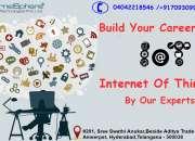 Best iot training course in visakhapatnam