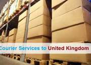 Find the Best Courier Charges for UK