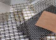 micro wire mesh manufacturing companies ( +971508570083 )