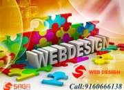 Website Design Company | Web Application Development