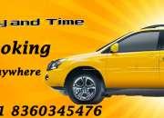 Best Taxi Service in Chandigarh, Manali & Shimla