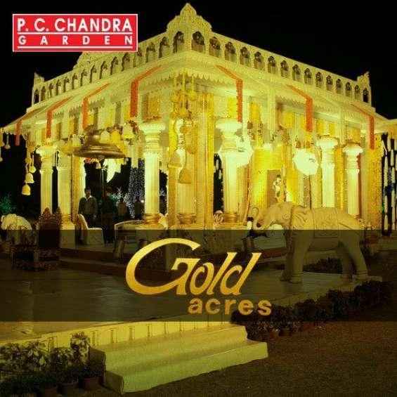 Address:  p c chandra garden opposite science city,arupota road,144,eastern metropolitan bypass,kolkata,west bengal 700105.  website: https://www.pcchandragarden.com/venues/  facebook link: https://www.facebook.com/pcchandragarden/  youtube link: https://w