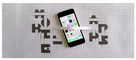 Mobile app development services, mobile app development company - blue chisel