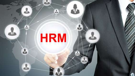Practical training in hr with placements