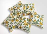 Buy Designer Printed Cushion Covers Online at Best Price Range from Swayamindia