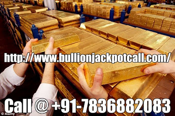 Daily maximum profitable gold silver trading calls on bullion jackpot call