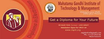 Distance education from mgiti institute in delhi