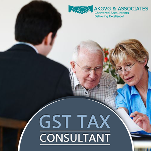 Find best gst consultants in delhi