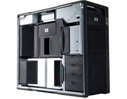 Industrial design hp z800 workstation sale rental pune