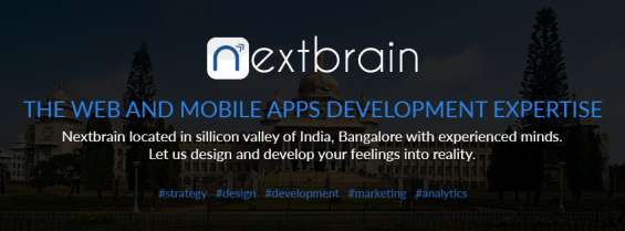 Mobile application development company in bangalore