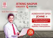 Network security courses in nagpur