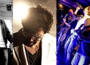 Hire Rock Band in India with Ssameer and His Band Qasbah