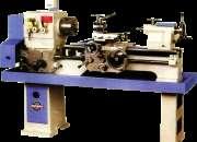 Industrial machines in salkia
