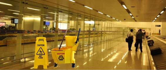facility management company in gurgaon