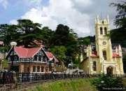 7.delhi-sariska national park weekend tour
