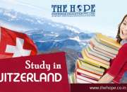 Best education consultants for switzerland
