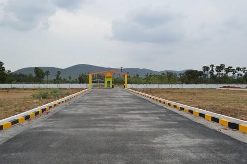 P nagar ( near thirumohure temple )