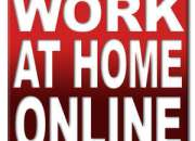 Part time home base job, earn 5000rs/week