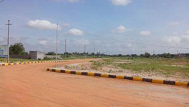 Ponmani nagar ( near thirumohure )