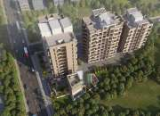 2,3 & 4 BHK Luxurious Flats Condominiums Kalda Corner, New Shrey Nagar, Aurangabad.