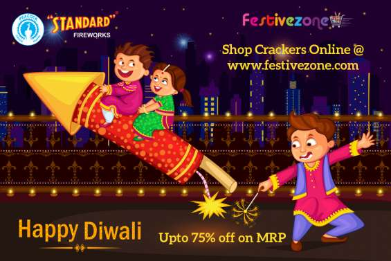 Pictures of Buy firecrackers online this diwali with discounted price 3