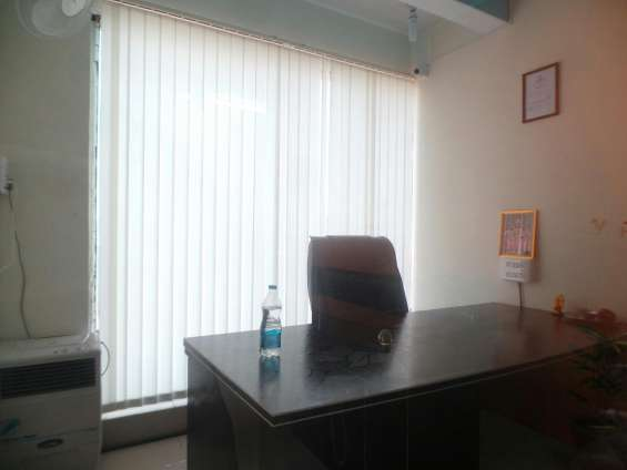 Office space for rent 38000 per month