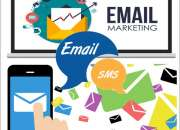 Promotional Email Marketing Services at Brand Recourse