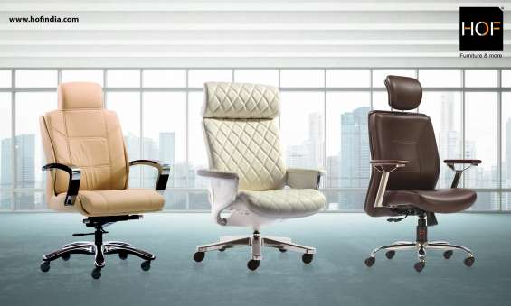 Top 5 tips to purchase the right chair online