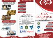 Silk Logistics Packers n Movers Pakistan
